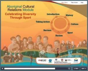 BCRPA – Aboriginal Cultural Relations Module