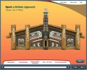 ViaSport British Columbia - Aboriginal Cultural Relations Module