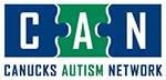 Canucks Autism Awareness