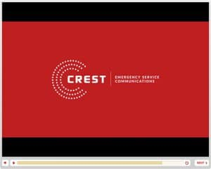 CREST Emergency Service Communications