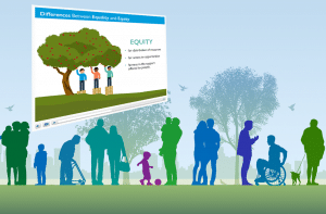 Introduction to Health Equity