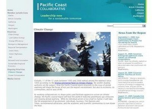 Pacific Coast Collaborative – Pacific Coast Collaborative Website