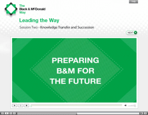 Black and McDonald – Leading the Way